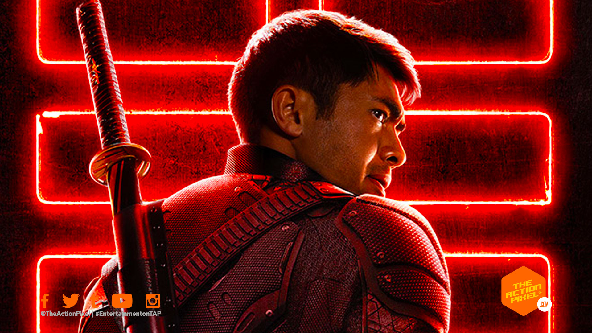 snake eyes, the action pixel, entertainment on tap, henry golding, entertainment on tap,