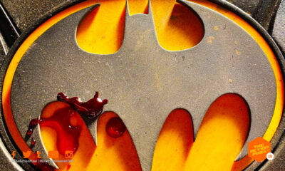 batman, the flash, watchmen , andy muschietti, the flash movie, the flash and batman, michael keaton, dc comics, dceu, comedian, entertainment on tap, the action pixel,