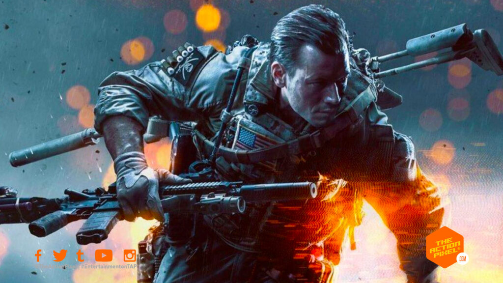 battlefield, june 9, ea, battlefield 6, entertainment on tap, first person shooter, featured , entertainment on tap,