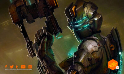 dead space, ea, electronic arts, the action pixel, entertainment on tap, ea play, featured,