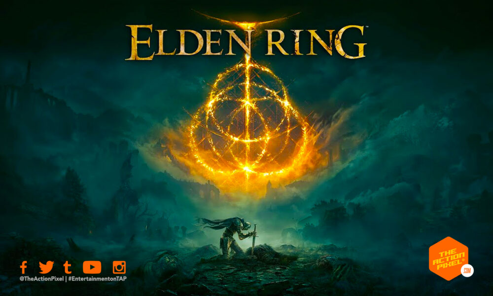 elden ring gameplay trailer, elden ring, dark souls, dark souls sequel, Bandai Namco, Bandai Namco Entertainment, Video, Games, video games, namco bandai, United States, PS5, PS4, Xbox Series X, ELDEN RING, ELDENRING, ER, FromSoftware, GeorgeRRMartin, GRRM, Game of Thrones, RPG, Action RPG, Fantasy, Dark Fantasy, Magic,, Hidetaka Miyazaki, BandaiNamco, Elden, Ring, Trailer, Announcement, Summer Games Fest, Xbox, Xbox Series, Xbox Series S, Xbox One, PlayStation, PlayStation 4, PlayStation 5, PC, Steam, Sony, Microsoft,