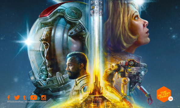 starfield, the action pixel, entertainment on tap, the action pixel, featured, e3 2021, the action pixel, featured,