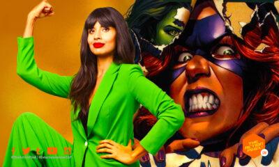 titania, she-hulk, jameela jamil, disney plus series, disney plus, marvel disney plus, disney+, entertainment on tap, the action pixel, entertainment on tap