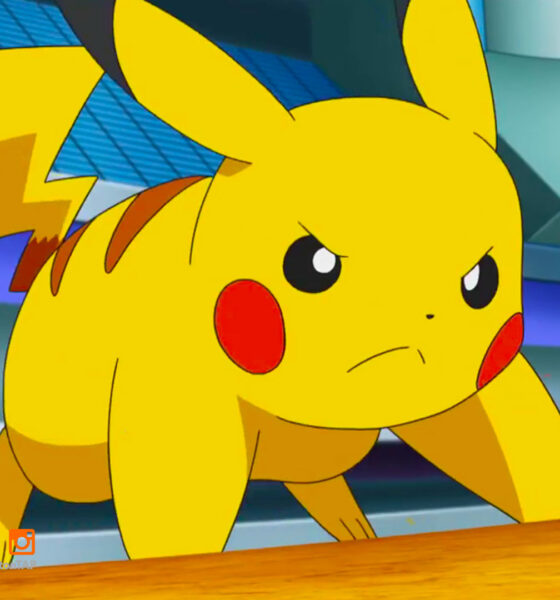 pikachu, pokemon, netflix, pokémon, featured, the action pixel, entertainment on tap, Joe Henderson