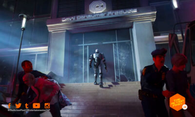 robocop,robocop: rogue city, robocop rogue city, entertainment on tap, the action pixel,