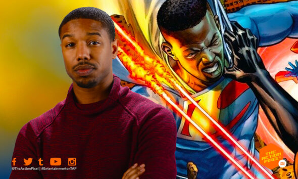 val zod, black superman, earth 2, dc earth 2,dc comics, hbo max, entertainment on tap, the action pixel, entertainment on tap, dc, hbo max, michael b. jordan, michael b jordan, featured, entertainment on tap,