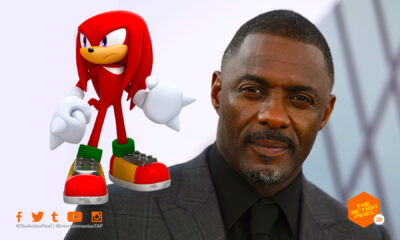 knuckles, paramount pictures, sonic 2, sonic the hedgehog, entertainment on tap, knuckles, entertainment on tap, the action pixel,featured,