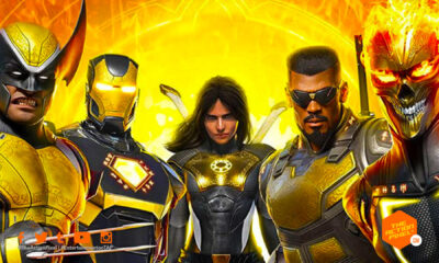 marvel's midnight suns, midnight suns, mother of all demons, mother of demons, lilith, wolverine, blade, ghost rider, hydra, ironman, midnight suns game, marvel games, entertainment on tap, the action pixel, featured,