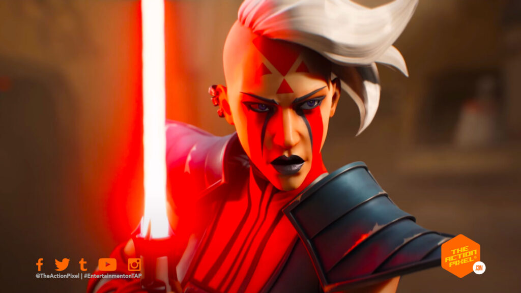 staR wars: hunters, star wars, star wars hunters ,zynga, nintendo switch, featured , the action pixel, entertainment on tap,