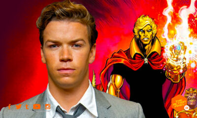 will poulter, adam warlock,gotg vol 3, gotg, guardians of the galaxy vol. 3, guardians of the galaxy, guardians of the galaxy vol 3, marvel studios, featured, entertainment on tap, the action pixel,